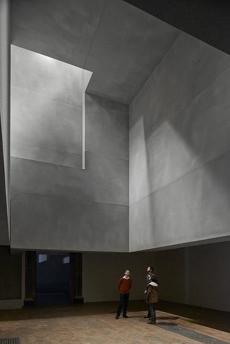 © Grafton Architects